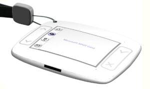 voorloper iphone